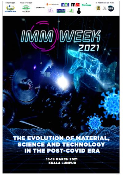 Page 26-31 - IMM Week 2021